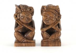 Balinese Couple