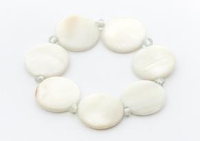 Ceramic Bracelete