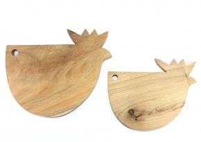 Cutting Board Rooster