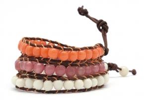 Wrapped Bracelet